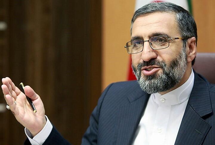 جمعیت دیروز در بازار تهران را اخلالگر نظام اقتصادی نمیدانیم