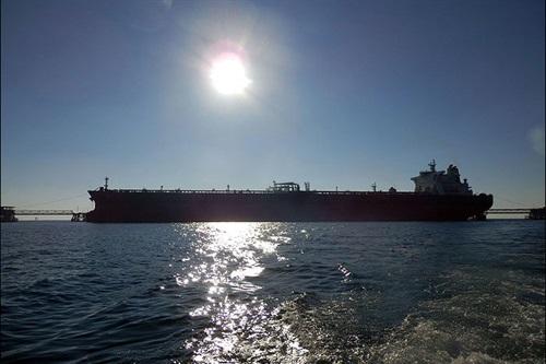 ایران بیش از ۲,۶ میلیون بشکه نفت خام و میعانات گازی صادر کرد