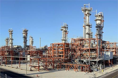 مدیرعامل مجتمع گاز پارسجنوبی: تولید ۷۰ درصد از گاز کشور بهعهده مجتمع گاز پارسجنوبی است