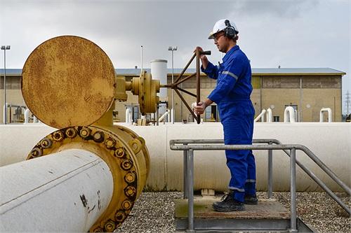 مدیر گازرسانی شرکت ملی گاز: مصرف روزانه گاز کشور به ۵۲۱ میلیون مترمکعب رسید