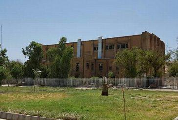 مهندس ناصری : پارک موزه صنعت نفت مسجدسلیمان با پیشرفت ۸۰ درصدی در حال اجراست