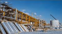 ظرفیت تولید اتان فازهای ۲۰ و ۲۱ پارس جنوبی تکمیل شد