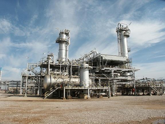 تشریح عملکرد یکساله شرکت نفت و گاز کارون