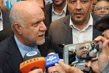 وزیرنفت:ایران با قدرت به تولید نفت ادامه میدهد