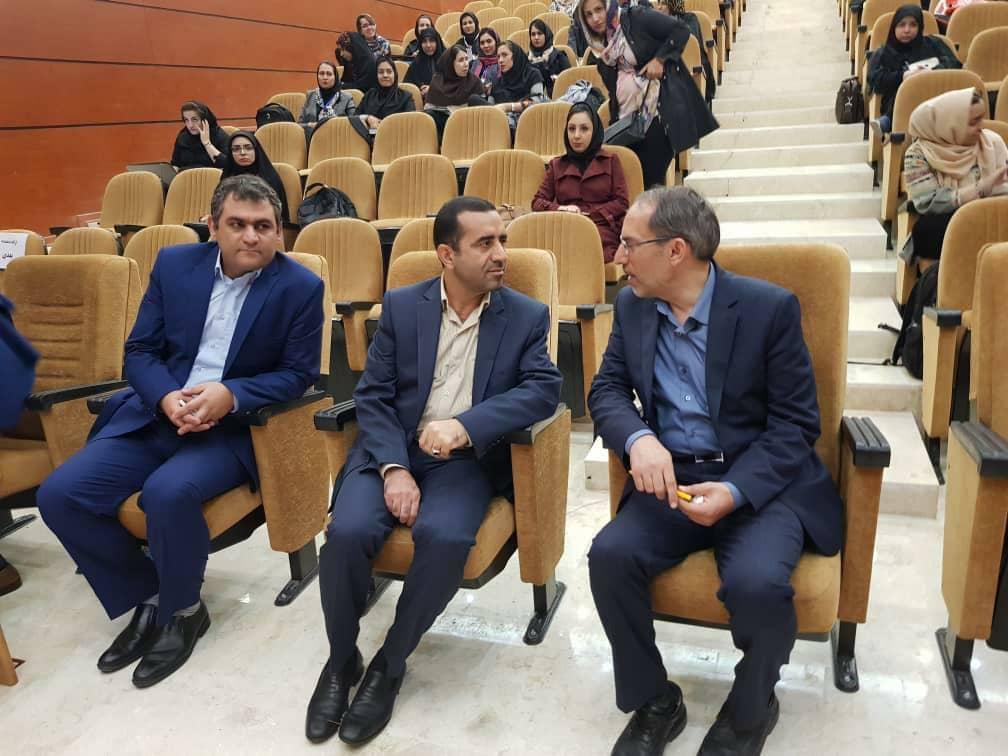 علی گلمرادی رئیس فراکسیون کودک و نوجوان مجلس شورای اسلامی شد