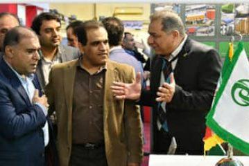 مهندس سید عبدالله موسوی نمایشگاه صنعت نفت و حفاری خوزستان نمایش توانمندی ها و ظرفیت های سازندگان داخلی است