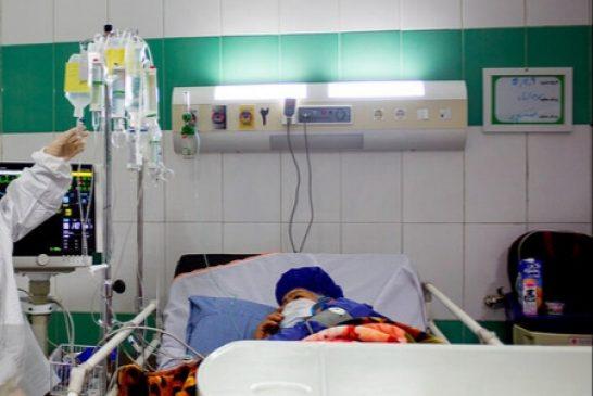 ثبت تاکنون ۶۳۱ مورد ابتلا به ویروس کرونا در خوزستان
