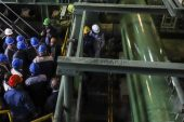 تولید نیمی از لولههای موردنیاز طرح توسعه ۲۸مخزن مناطق نفتخیز جنوب در اهواز