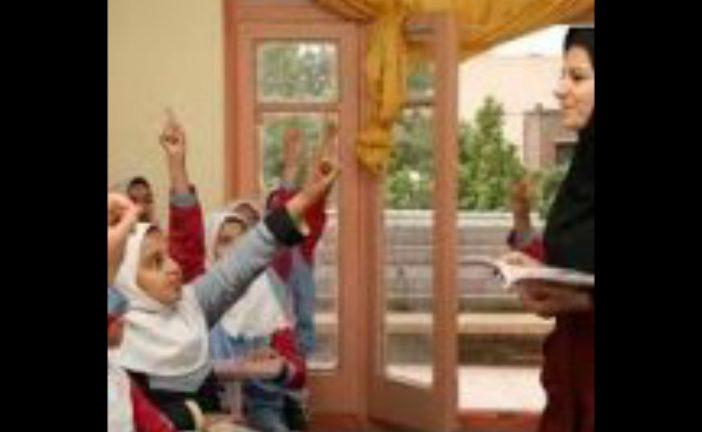 خبر خوش عضو کمیسیون آموزش مجلس برای معلمان حقالتدریسی / ۴۵۰۰۰ معلم استخدام میشوند