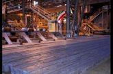 مدیرعامل گروه ملی صنعتی فولاد ایران عنوان کرد:رکورد تولید در گروه ملی صنعتی فولاد ایران شکسته شد