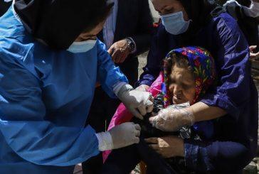 آغاز واکسیناسیون خوزستانیهای بالای ۷۵ سال از فردا